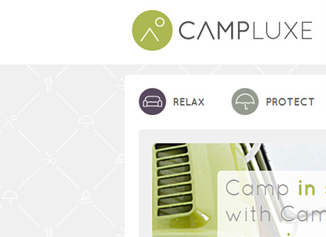 CampLuxe