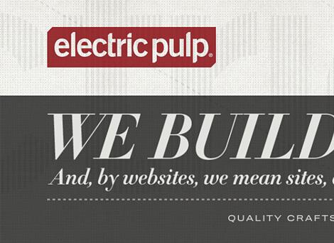 Electric Pulp