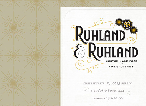 Ruhland & Ruhland